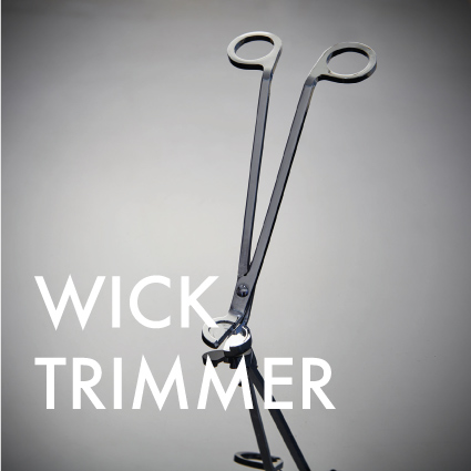 wick-trimmer