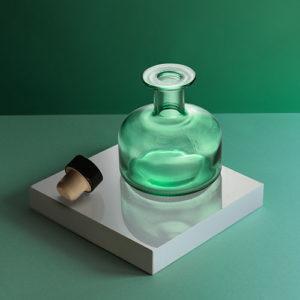 bloom-emerald
